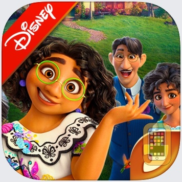 Magic Jigsaw Puzzles by ZiMAD (Universal)