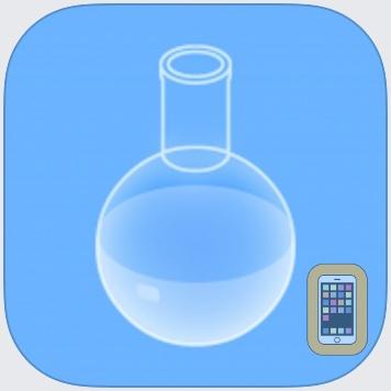 CHEMIST by THIX by THIX LLC (Universal)