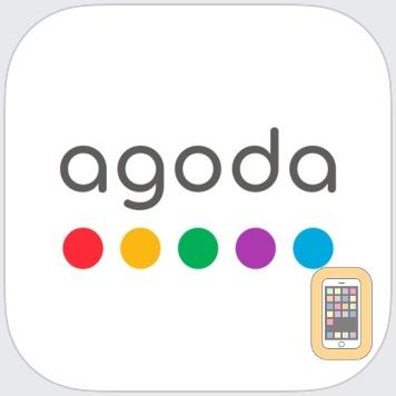 Agoda - Best Travel Deals by Agoda.com (Universal)