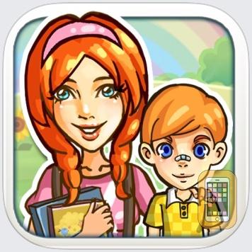 Ada's Kindergarten by Triniti Interactive Limited (Universal)