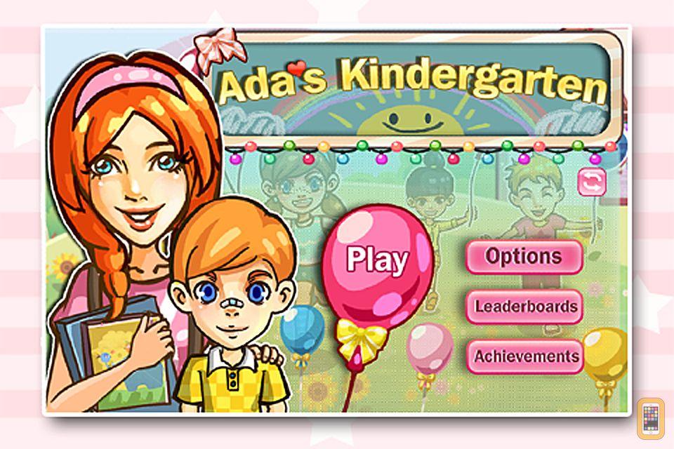 Screenshot - Ada's Kindergarten