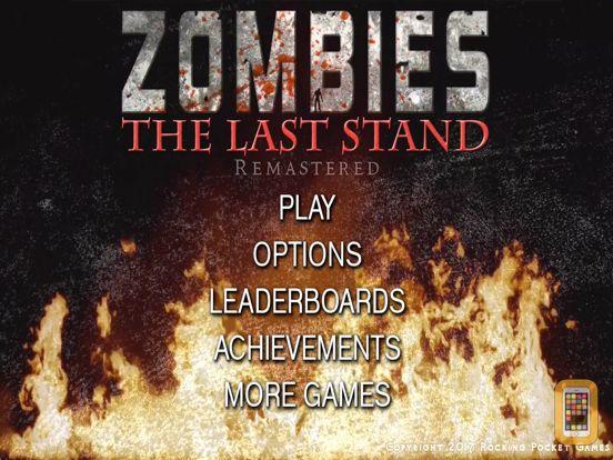 Screenshot - Zombies HD