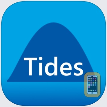 Tide Table by Tudormobile LLC (iPhone)