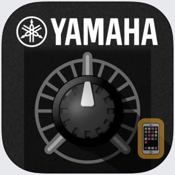 Voice Editor Essential - US by Yamaha Corporation of America (iPad)