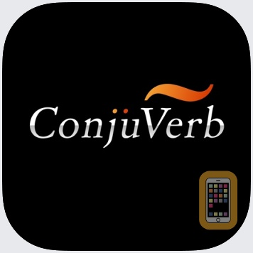 ConjuVerb - Spanish Verb Conjugation Helper by Codepoet, LLC (Universal)