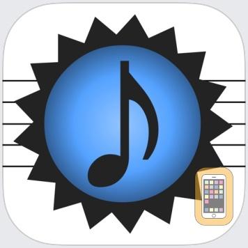 Scorecerer by Deskew Technologies, LLC (iPad)