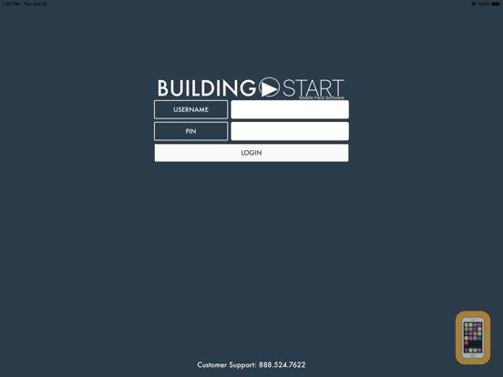 Screenshot - Building Start