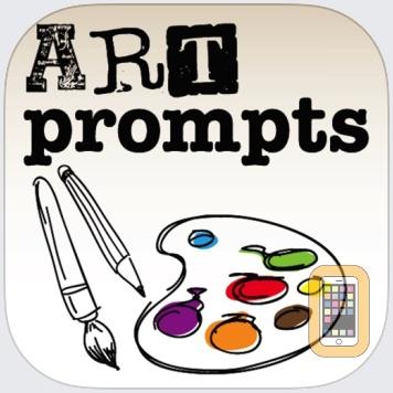 Art Prompts by 21x20 Media, Inc. (Universal)