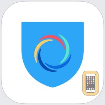 HotspotShield VPN & Wifi Proxy by AnchorFree Inc. (Universal)