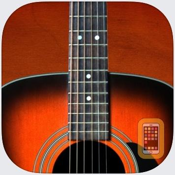 Guitar Companion by Infinaut Technologies, Inc (Universal)