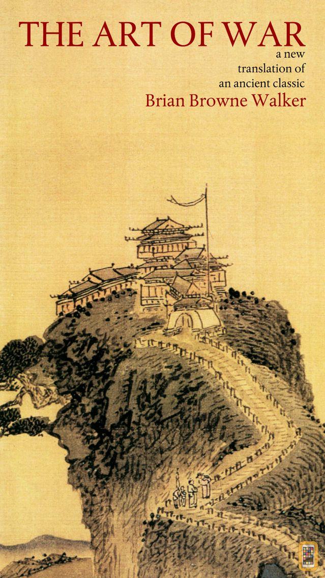 Screenshot - The Art of War of Sun Tzu