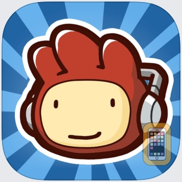 Scribblenauts Remix by Warner Bros. (Universal)