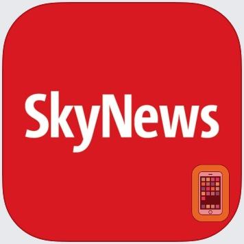 SkyNews Magazine by Magazinecloner.com US LLC (Universal)