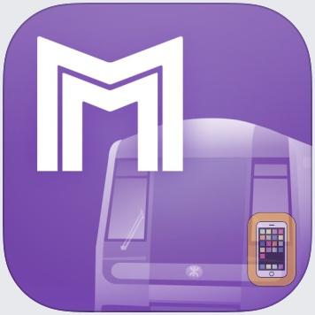 MetroMan Hong Kong by WU QIUPING (Universal)