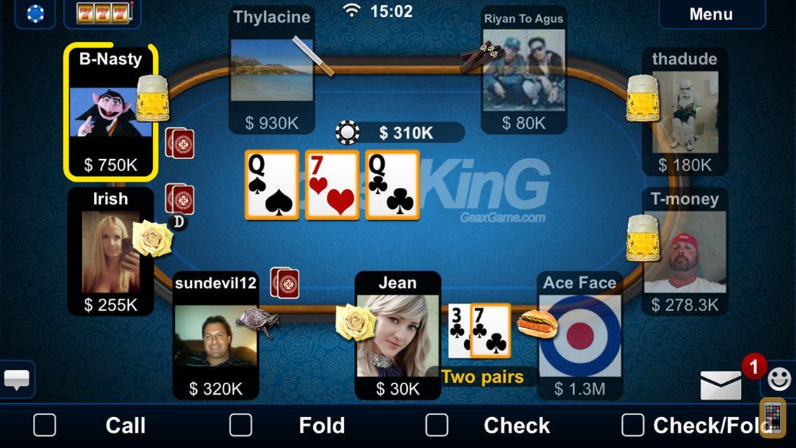 Screenshot - Texas Holdem Poker