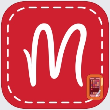 Michaels Stores by Michaels Stores, Inc. (iPhone)