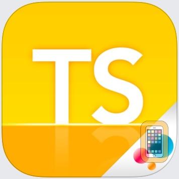 TimeSheet - IS - by Virtual Communications Corporation (Universal)