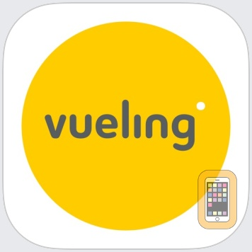Vueling Airlines-Cheap Flights by Vueling Airlines S.A. (iPhone)
