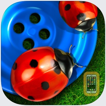 Bugs and Buttons by Little Bit Studio, LLC (Universal)