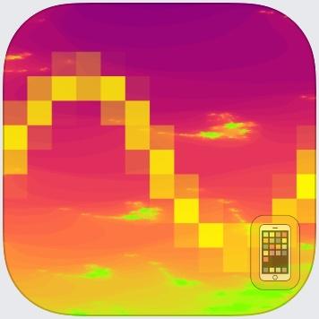 PixelWave by Alexander Zolotov (Universal)