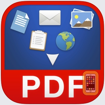 PDF Converter by Readdle by Readdle Inc. (Universal)