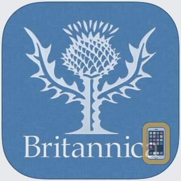 Encyclopædia Britannica by Encyclopaedia Britannica, Inc (Universal)