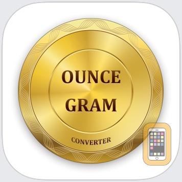 Ounce Gram by Elton Nallbati (Universal)