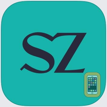 Süddeutsche Zeitung by Süddeutsche Zeitung GmbH (Universal)