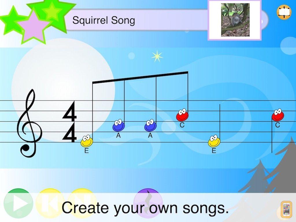Screenshot - Jellybean Tunes
