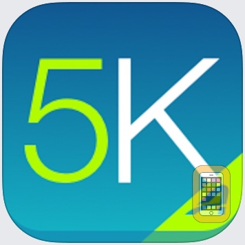 Couch to 5K® - Run training by Active Network, LLC (iPhone)