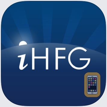 International Health Facility Guidelines (iHFG) LITE by Health Projects International (HPI) (iPad)