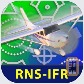 Radio Navigation Simulator IFR by Digital Aviation (Universal)