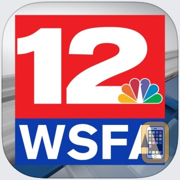 WSFA 12 News by WSFA, LLC (Universal)