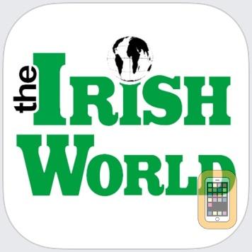 Irish World Newspaper by MagazineCloner.com Limited (Universal)