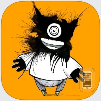 The DAILY MONSTER Monster Maker by DailyMonster.com (Universal)