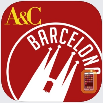 Barcelona Art & Culture by Agorite (Universal)