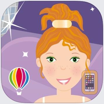 Usborne Sticker Dolly Dressing by Usborne Publishing (iPad)
