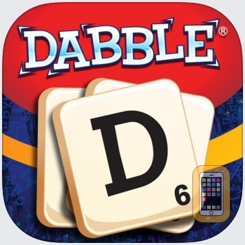Dabble A Fast Paced Word Game by INI, LLC (Universal)