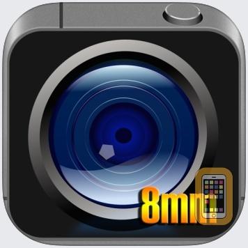 Ultra Wide Angle 8mm Camera by 松滔 袁 (Universal)