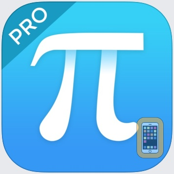 iMathematics™ Pro by Antonio Giarrusso (Universal)