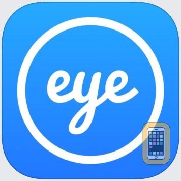 Eye Exerciser - Eye Training by Hwansoo Kim (Universal)