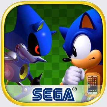Sonic CD Classic by SEGA (Universal)