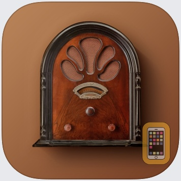 Vintage Radio™ by Orion Internet Services, LLC (Universal)