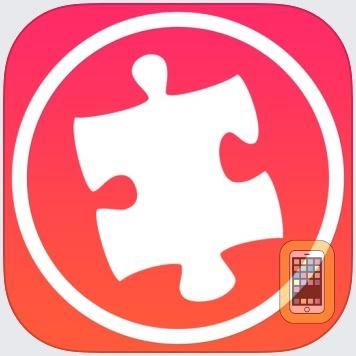 Puzzle Man Pro by FerranTebe (Universal)