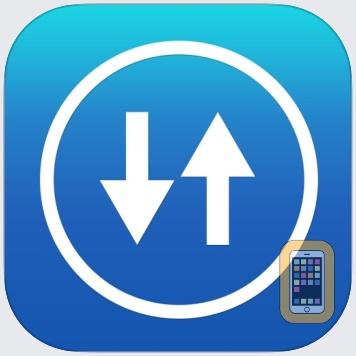 Data Usage Pro by oBytes, LLC (Universal)