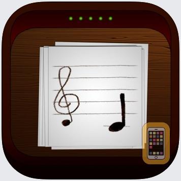 What Note Is This? by Okeedoke Studios (Universal)