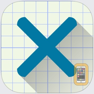 My Multiplication - times tables by Tommy Gustavsson (Universal)