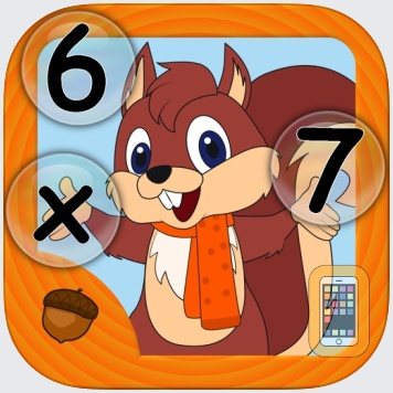 Tap Times Tables by pkclSoft (Universal)