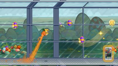 Screenshot - Jetpack Joyride