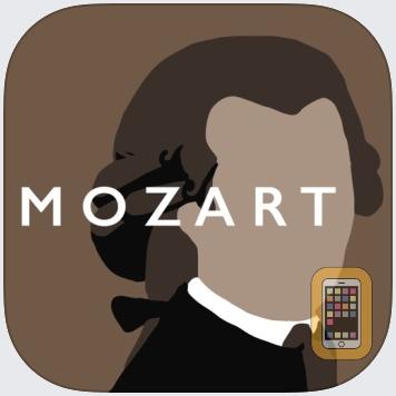 Mozart Eine kleine Nachtmusik by Zininworks Inc. (Universal)
